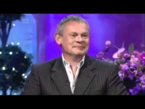 Alec Clunes Martin Clunes Interview 2011 and Alec Clunes YouTube