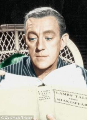 Alec Guinness Sir Alec Guinness Unpublished diaries and letters reveal the