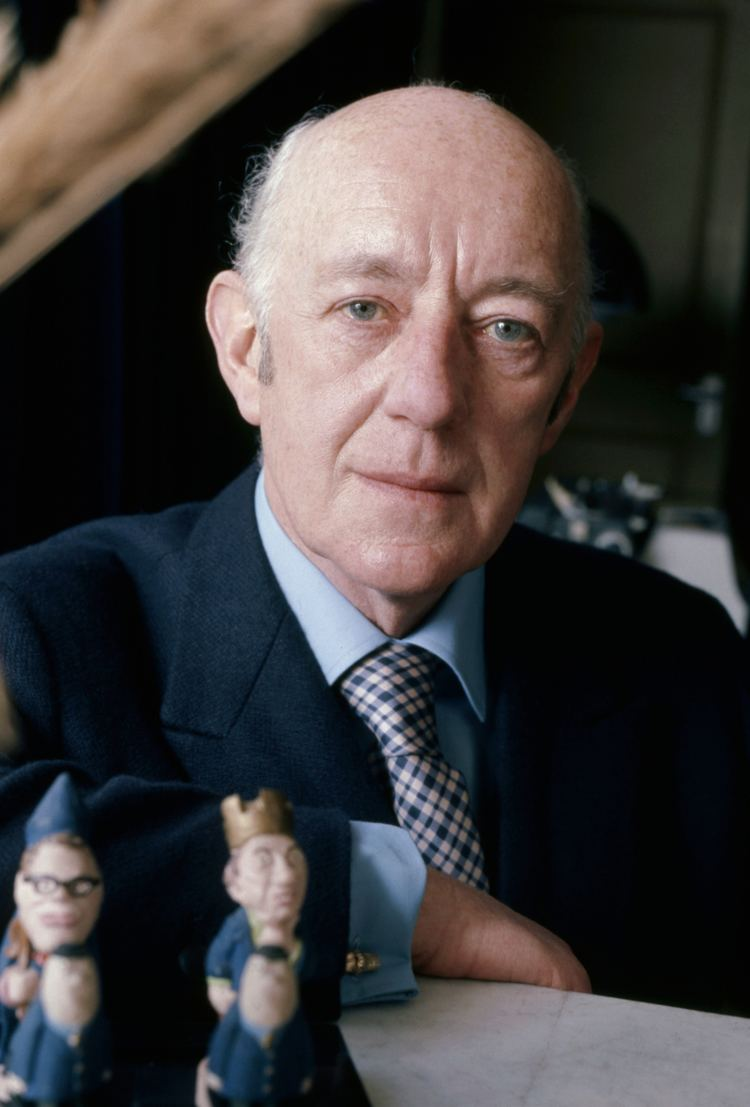 Alec Guinness Alec Guinness Wikipedia the free encyclopedia