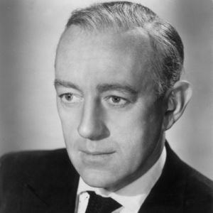 Alec Guinness Alec Guinness Screenwriter Film Actor Television Actor Actor