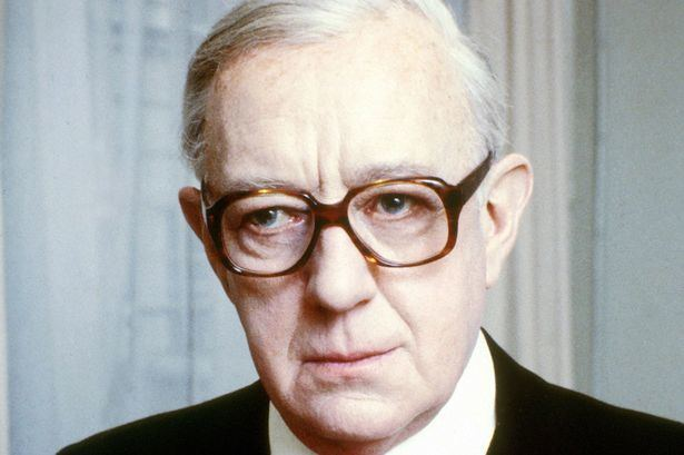 Alec Guinness Star Wars actor Sir Alec Guinnesss life is subject of new play
