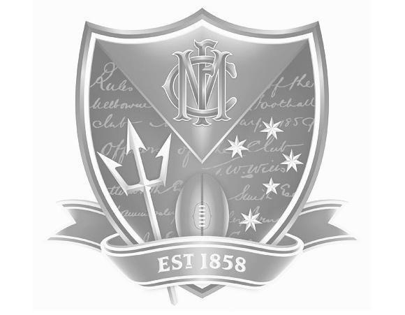 Alec Ingwersen Alec Ingwersen Melbourne Football Club test A fascinating look