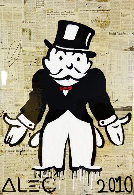 Alec Monopoly Alec Monopoply