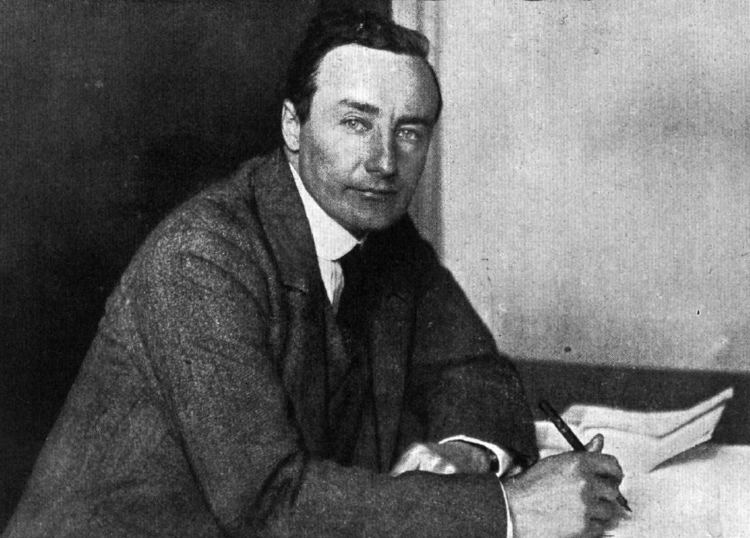 Alec Ogilvie