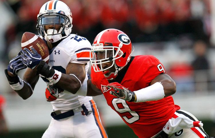 Alec Ogletree Alec Ogletree Drafted By Rams With No 30 Pick In 2013 NFL