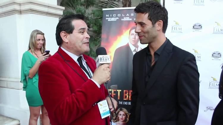 Alec Rayme Alec Rayme Interviewed at the Catalina Film Festival 2014 YouTube