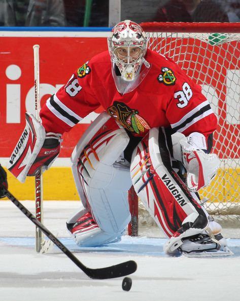 Alec Richards Alec Richards Photos NHL Rookie Tournament Chicago