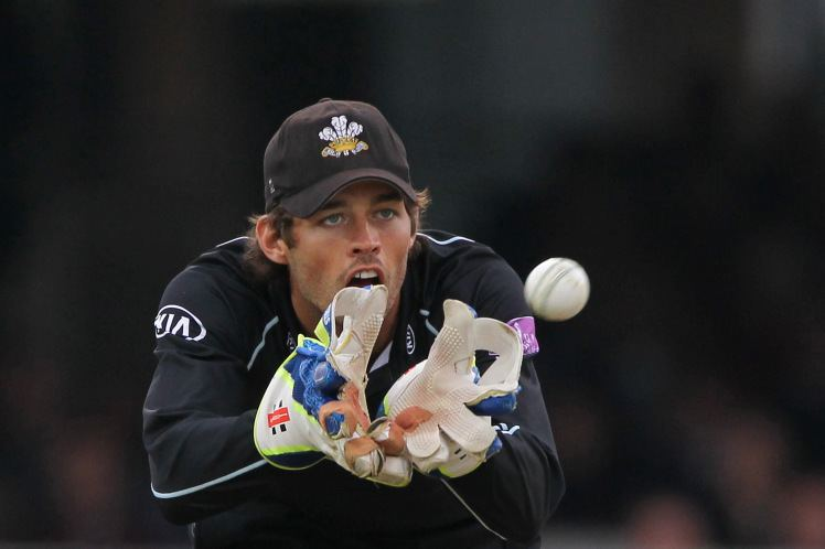 England cricket Alec Stewart names the best wicketkeeper in the
