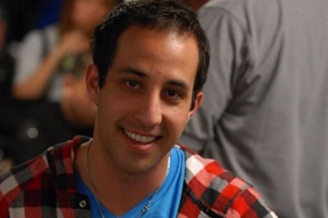 Alec Torelli Pro Blogs No Game For Robots by Alec Torelli PokerNews