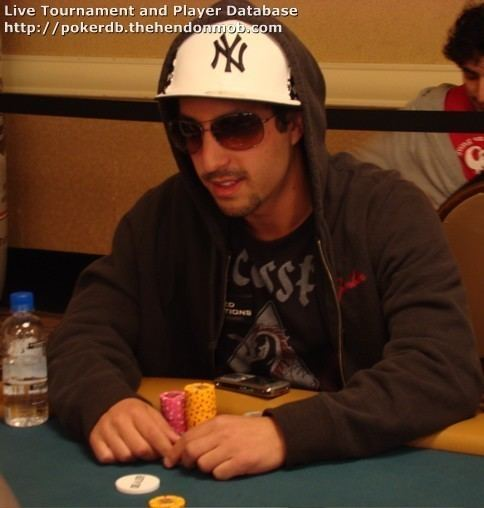 Alec Torelli Alec Torelli Hendon Mob Poker Database