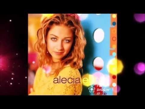 Alecia Elliott Alecia Elliott Im Diggin It Dance Mix YouTube