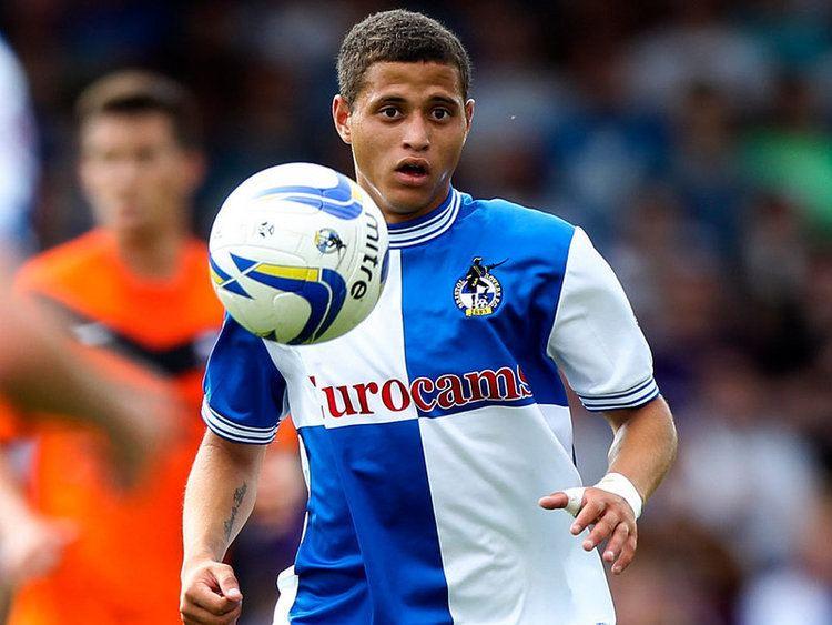 Alefe Santos Alefe Santos Notts County Player Profile Sky Sports