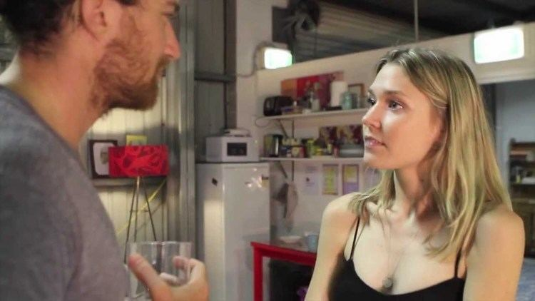 Aleisha Rose Aleisha Rose Groth Showreel Test Scene YouTube