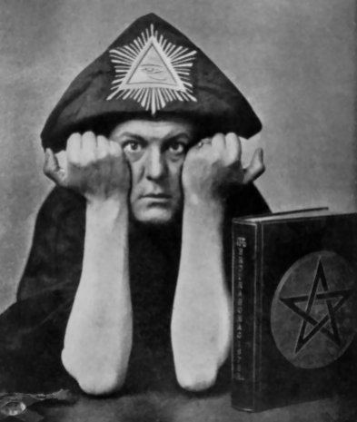Aleister Crowley Aleister Crowley Foundation
