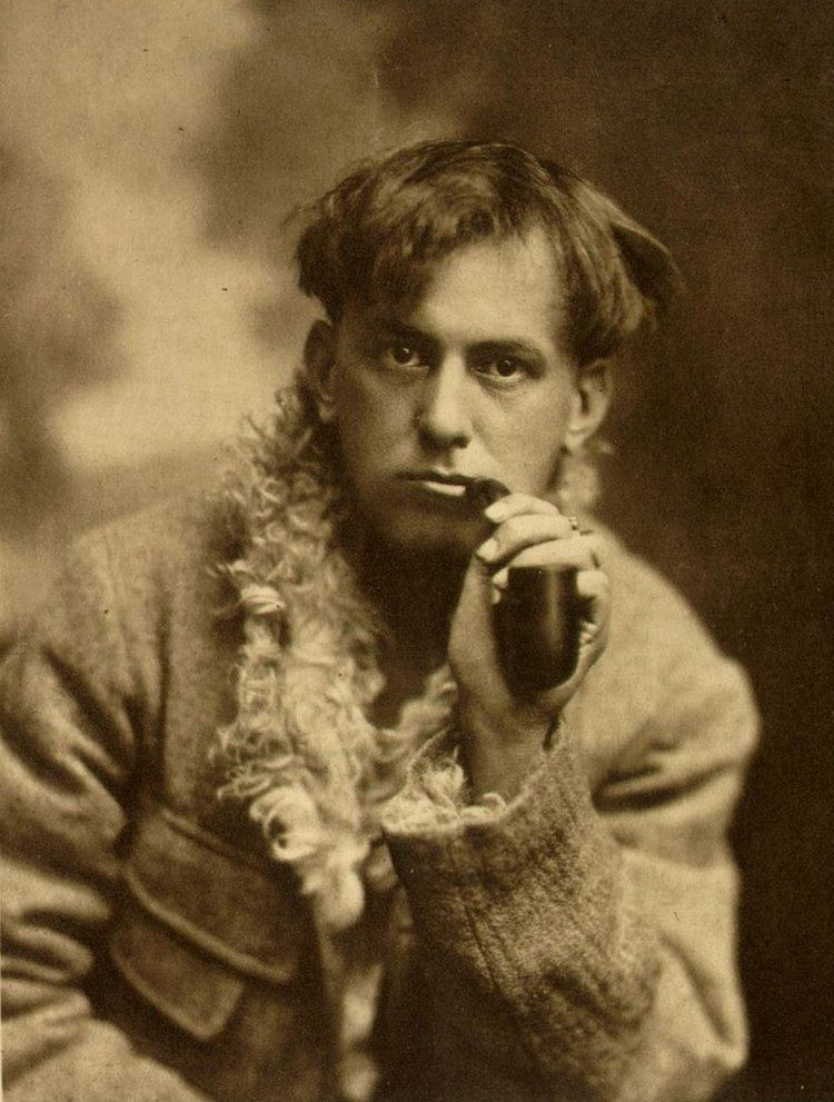 Aleister Crowley Top 10 Crowley Myths which are Actually True Aleister