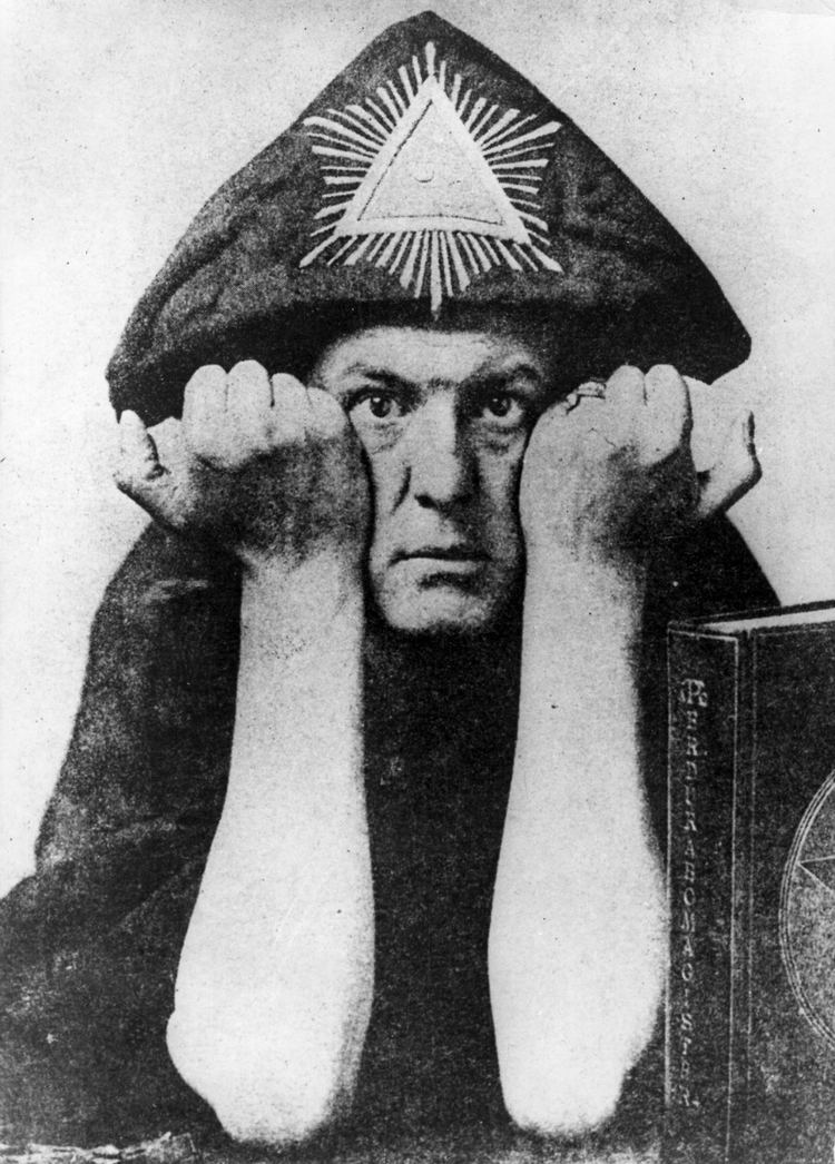 Aleister Crowley Woman Tells of Years of Sexual Abuse in Welsh Satanic Cult