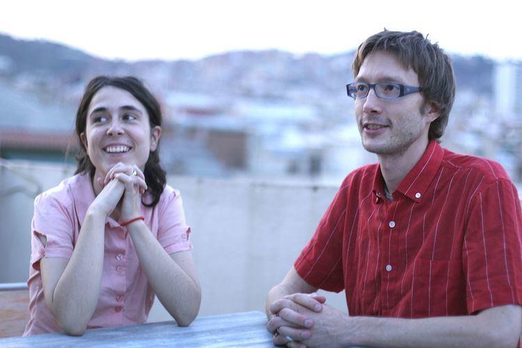 Alejandra and Aeron httpsuploadwikimediaorgwikipediacommonsthu
