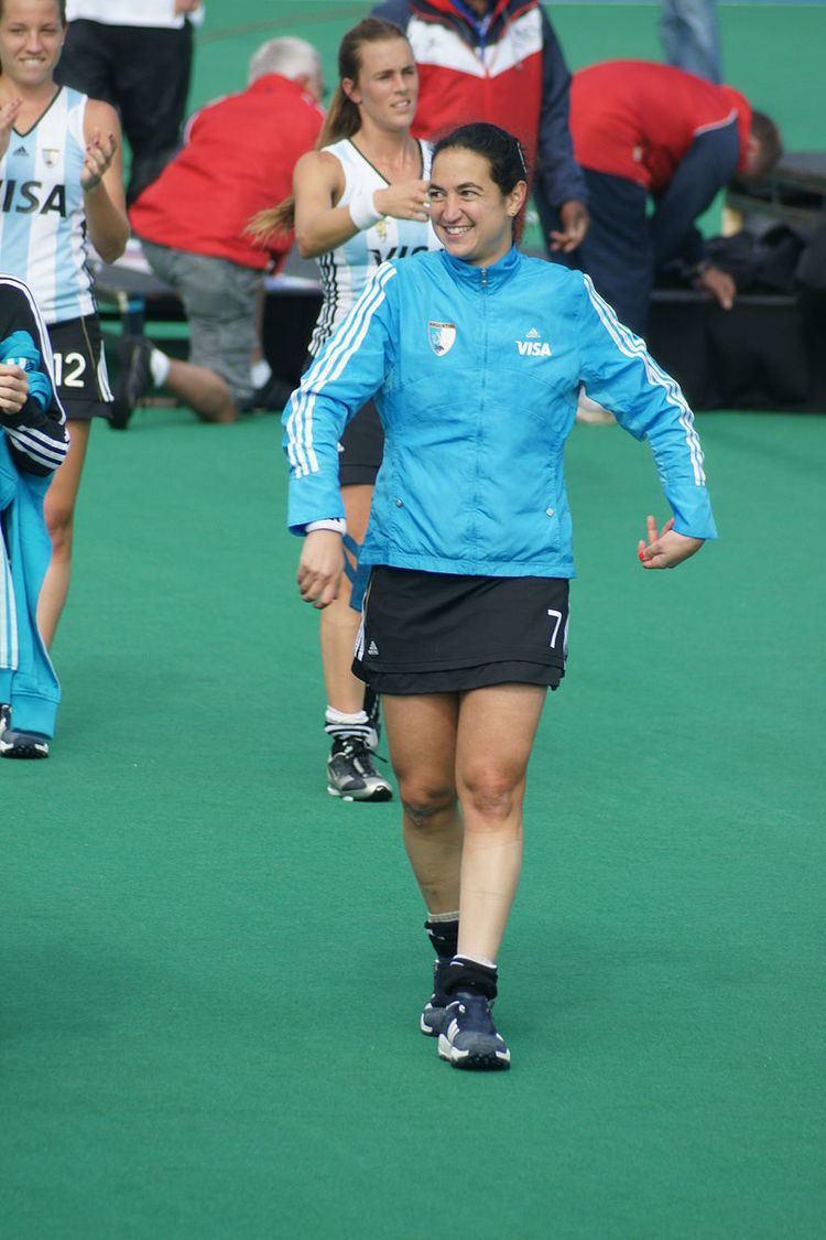 Alejandra Gulla