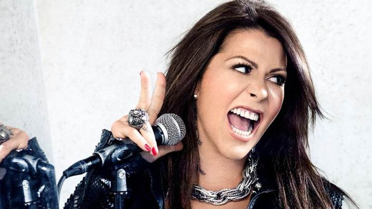 Alejandra Guzman Gratis Alejandra Guzmn reinaugurar el Auditorio
