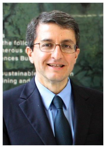 Alejandro Adem PIMS Congratulates Alejandro Adem on his Appointment as CEO and