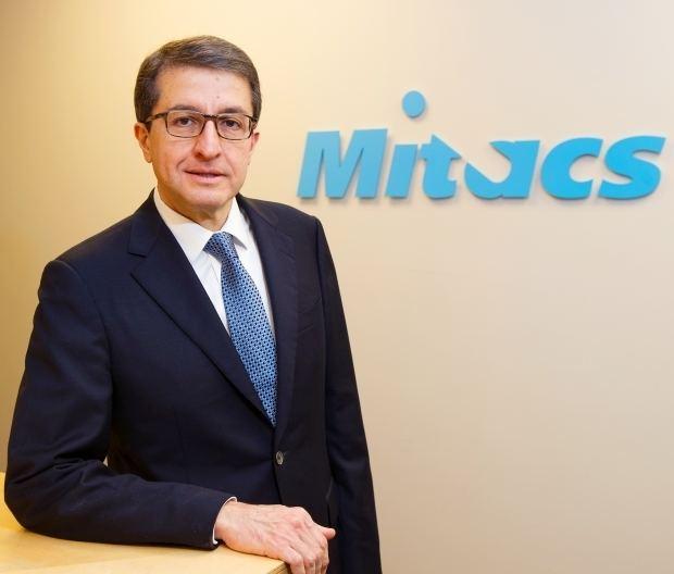 Alejandro Adem New Mitacs head has high hopes for Canadian innovation