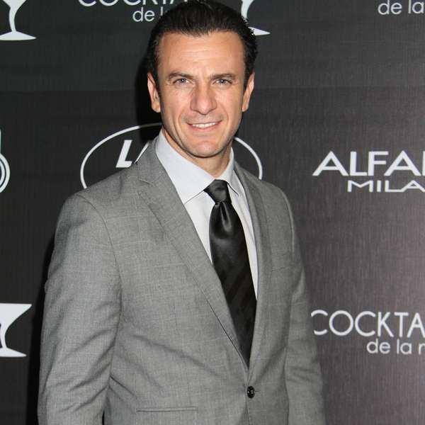 Alejandro Avila Alejandro vila encontr todo un reto actoral en 39Que te