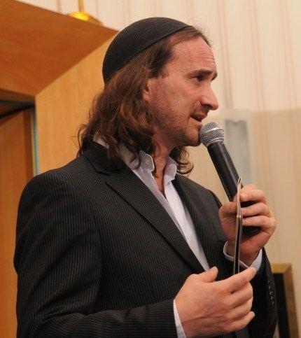 Alejandro Avruj Irn La Omisin de la Verdad Por el Rabino Alejandro Avruj