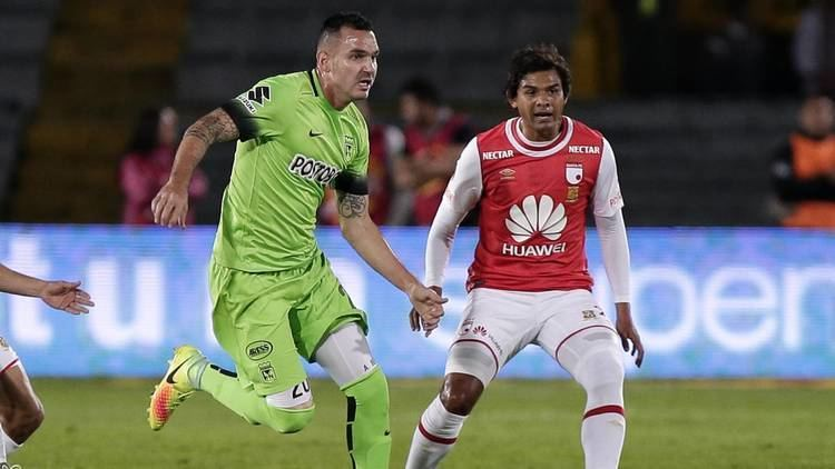 Alejandro Bernal Con Alejandro Bernal Amrica cierra sus contrataciones AS Colombia