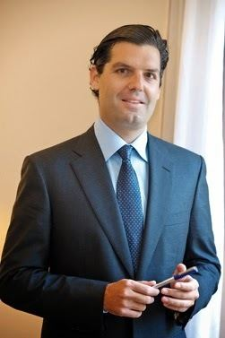 Alejandro Betancourt López Sector Ejecutivo Alejandro Betancourt presidente de Derwick