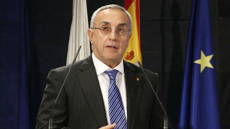 Alejandro Blanco Alejandro Blanco candidato nico para un cuarto mandato en la