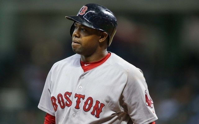 Alejandro De Aza Giants acquire Alejandro De Aza from Red Sox CBSSportscom