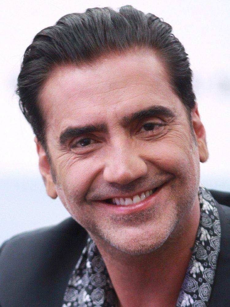 Alejandro Fernandez Alejandro Fernandez
