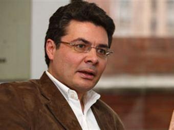 Alejandro Gaviria Uribe Alejandro Gaviria sera el nuevo ministro de Salud Actualidad W