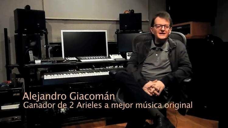 Alejandro Giacomán Alejandro Giacomn invita a La culpa la tiene Kafka on Vimeo