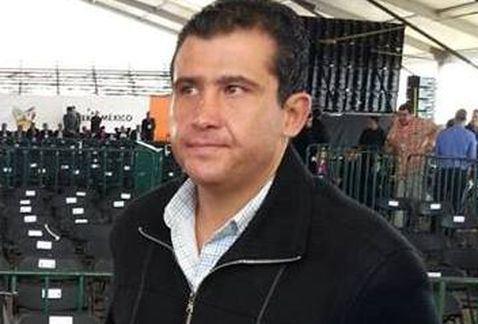 Alejandro Guevara Cobos Renuncia Alejandro Guevara a giras presidenciales Grupo