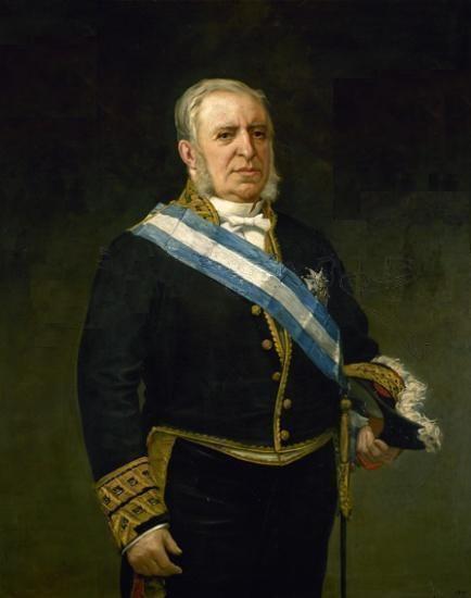 Alejandro Llorente y Lannas