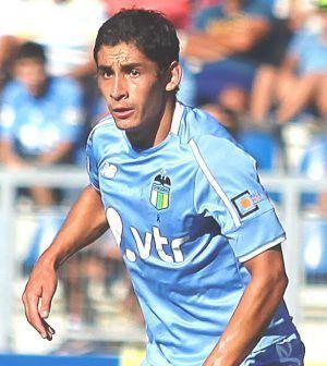 Alejandro Márquez Alejandro Marquez de Loncoche deberamos estar en la punta