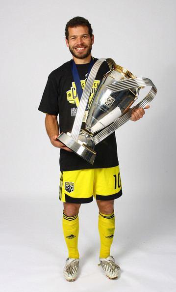 Alejandro Moreno Alejandro Moreno Pictures MLS Champion Portraits Zimbio
