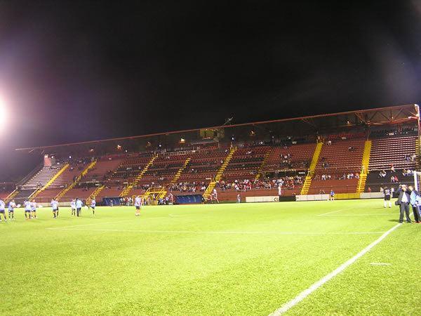 Alejandro Morera Soto Estadio Alejandro Morera Soto StadiumDBcom