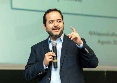 Alejandro Poiré Romero Alejandro Poir AlejandroPoire Twitter