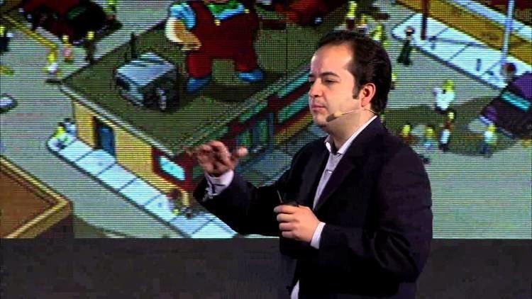 Alejandro Poire Romero Keynote Dr Alejandro Poir Romero It Doesn39t Come Easy