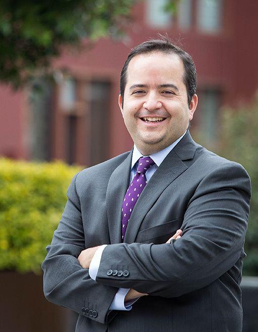 Alejandro Poiré Romero Escuela de Gobierno y Transformacin Pblica Dr Alejandro Poir