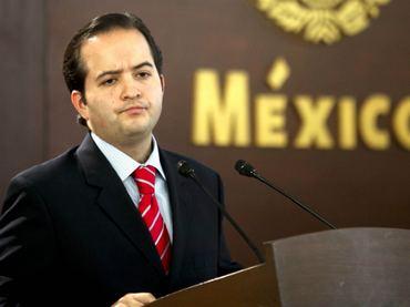 Alejandro Poire Romero Noticias sobre Alejandro Poir Romero El Informador