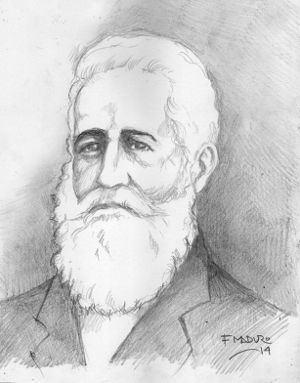 Alejandro Prospero Reverend wwwvenezuelatuyacombiografiasimagenesalejandr