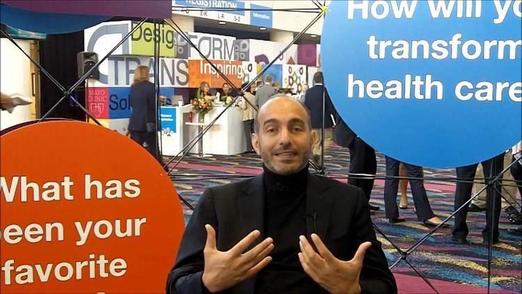 Alejandro R. Jadad Bechara Alex Jadad MD Transform 2012 Speaker YouTube