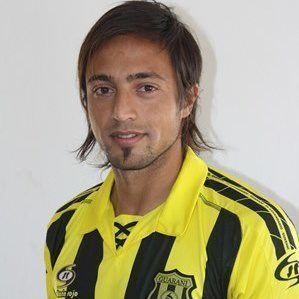 Alejandro Rodriguez (footballer born 1986)