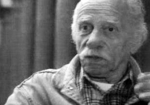 Alejandro Romualdo 19 de diciembre Nacimiento del poeta y periodista peruano