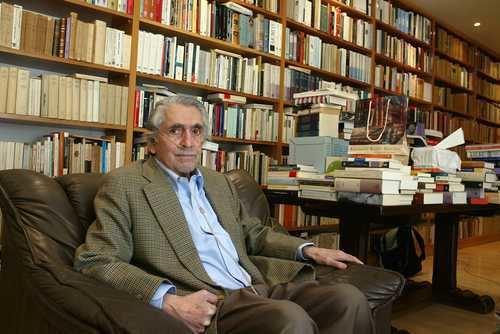 Alejandro Rossi La Jornada Falleci Alejandro Rossi ensayista literato