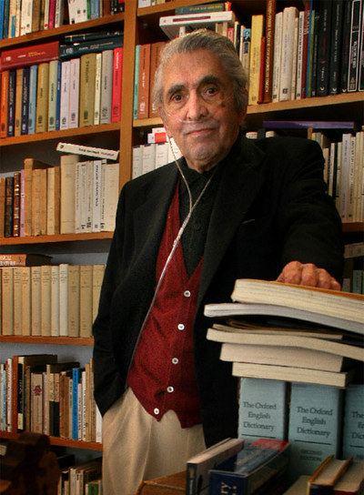 Alejandro Rossi Alejandro Rossi filsofo y escritor Edicin impresa