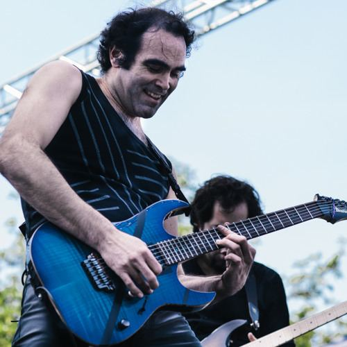 Alejandro Silva (musician) Alejandro Silva Guitar Free Listening on SoundCloud